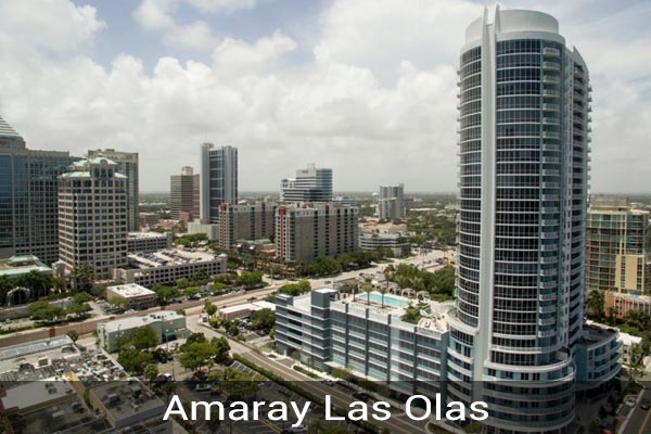 Amaray Las Olas Condominium