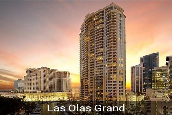 Las Olas Grand Condominium