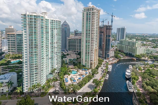 WaterGarden Condominium